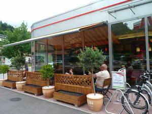 Cafe Bistro Zwick
