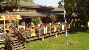 Brauhaus Kühler Krug