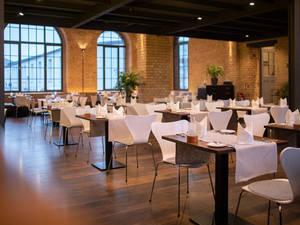 Restaurant Kesselhaus © Silvio Oeser