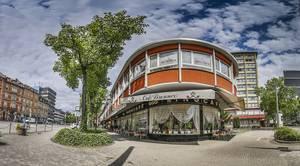 Café Conditorei Brenner