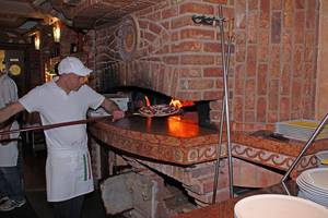 Pizzeria Bella-Italia