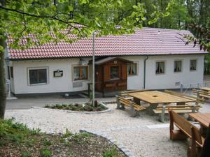 Waldgaststätte Zum Schönhaldenfelsen