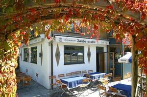 Restaurant Café Zauberstub'n