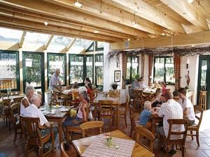 Heinemann's Hofcafe