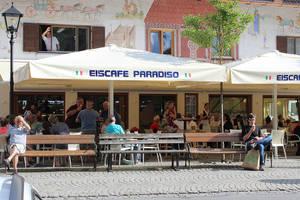 Eis-Café Paradiso