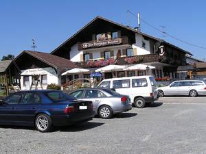 """Hotel und Restaurant """"Zum Bayrischen Paradies"""""""