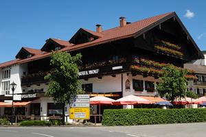 Hotel Wolf GmbH & Co. KG