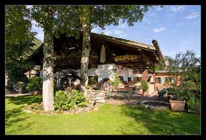 Gasthof Schleifmühle