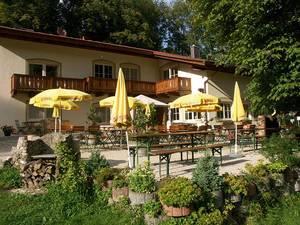 Restaurant Café zum Jägerhaus