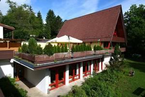 Restaurant Sonnenmatte
