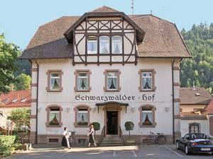 Landgasthof Schwarzwälder Hof