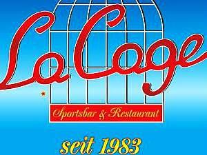 La Cage Logo