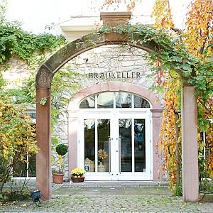 Restaurant Bräukeller