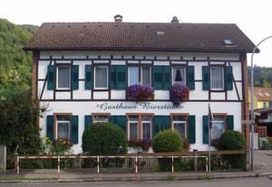 Gasthaus Bierstüble