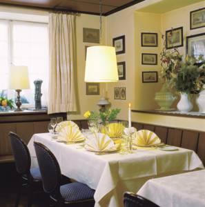 Hotel-Restaurant Adler***