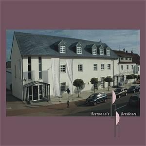 Ressmann's Residence