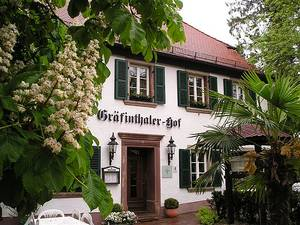 Restaurant Gränfinthaler Hof