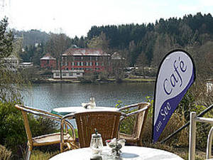 Café am See