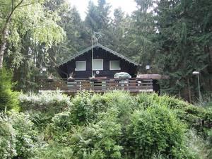 Kahlenberghütte Rohrbach