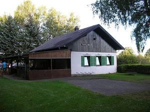 Steinberghütte
