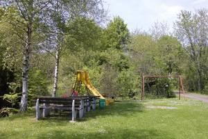 Kleintiroler Hütte