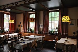 Restaurant Friedrichshof Jägerstüble