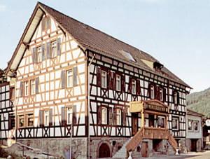 Landgasthof Murgtäler Hof