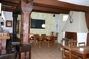 Grille Bistro Bar