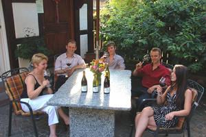 Wein- und Sektgut Gretzmeier