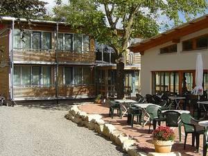 Hotel Gasthaus Seehörnle