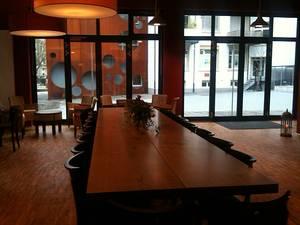 Bioküche und Café Safran