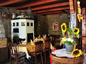 Restaurant Zum Weinbrunnen