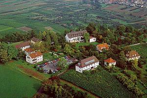 Hotel Restaurant Landgut Burg GmbH