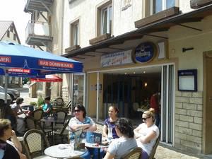 Eiscafe Venezia 2