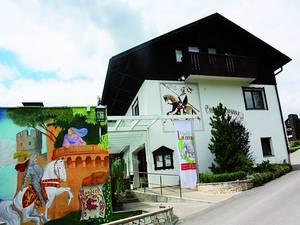 Ritterschänke Burg Randeck