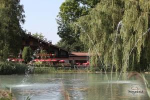 Natur-Café Moosmühle