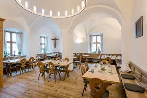 Kloster Seeon, Klostergaststätte