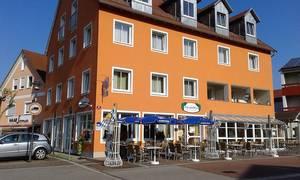 """Hotel-Café-Rathaus """"Zum Fischerwirt"""""""