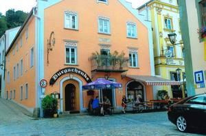Gaststätte Burgschenke