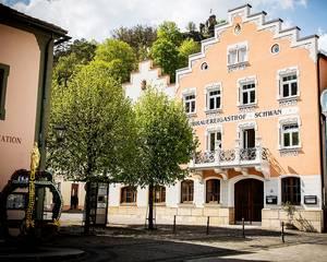 Gasthaus Schwan