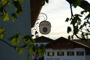 Gasthaus Hilger