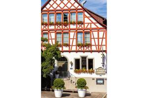 Hotel Restaurant Bürgerbräu