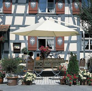 Landgasthof zum Adler | Urlaubsland Baden-Württemberg