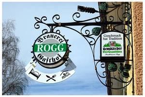 Brauerei Gasthof Rogg