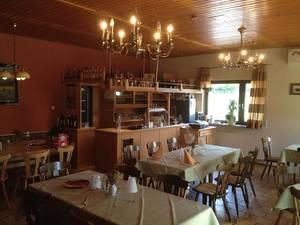 Restaurant Waldgaststätte Schützenhaus