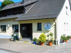 Landgasthof - Café Affelner Mühle - Außenansicht
