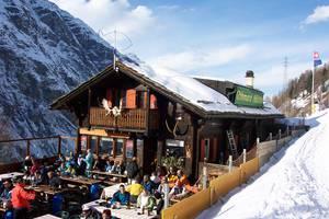 Othmar´s Skihütte