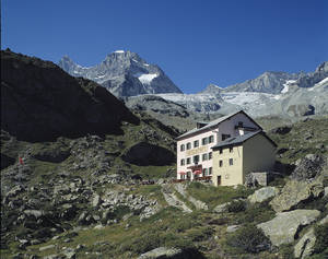 Trift Berggasthaus