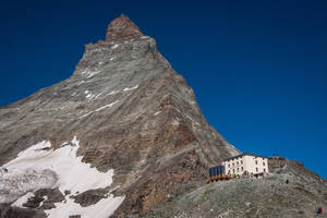 Hörnlihütte | Matterhorn