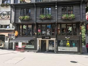 Café Fuchs